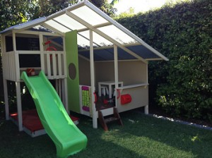My Cubby Ultimate Cubby House Competition