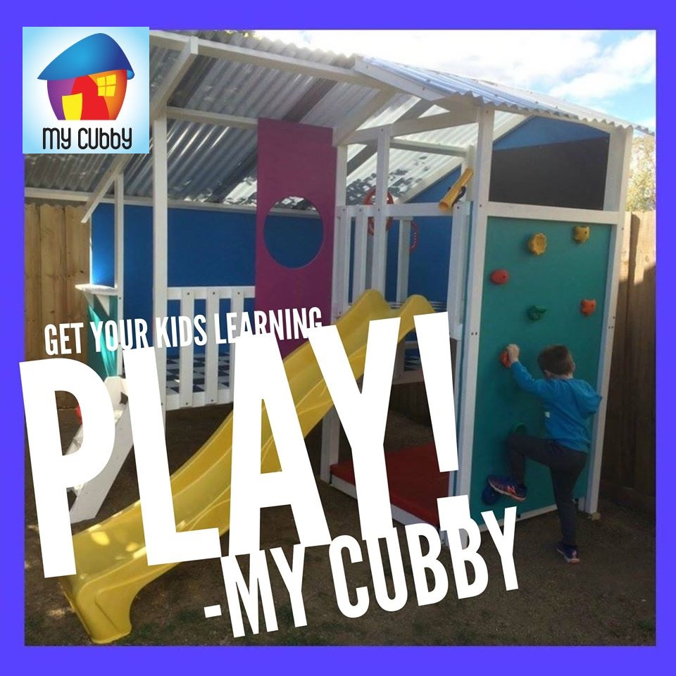 get your kids learning with play
