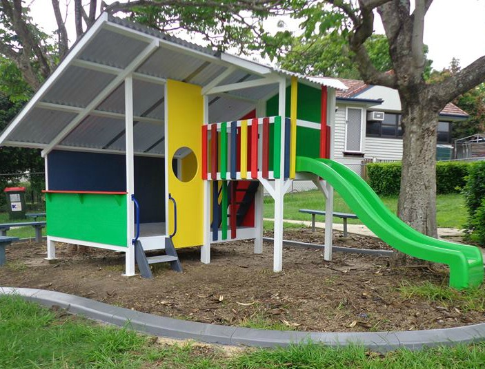 choosing a cubby house for your children