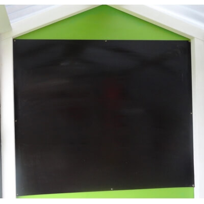 Kids Cubbies Blackboard Wall