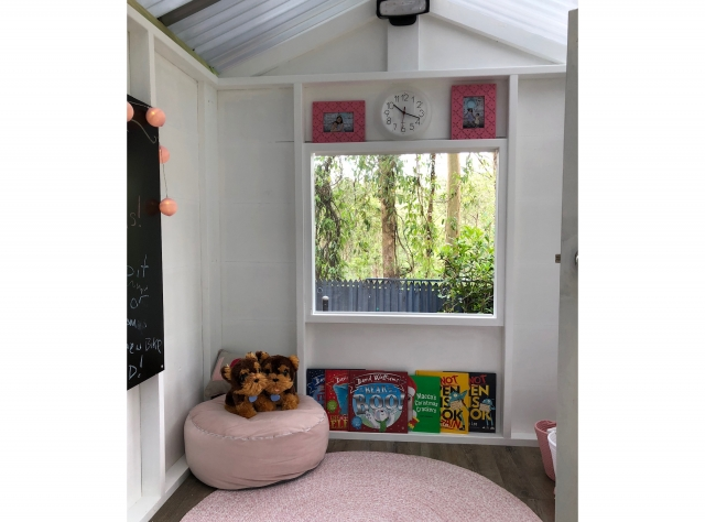 Wooden Playhouses Kids Cubby Houses Wooden Diy Kits Mycubby